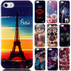 Soft Tpu Skin Case Cover For Iphone 5S 6S Plus Samsung  Sony LG BQ Smart Phone