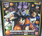 Bandai Dragonball Dragon Ball Z Carddass Card Complete Box Set Part 31 & 32