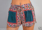 Tolani Marla Shorts in Navy 8689