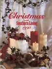 Christmas With Southern Living 1990 - Crafts-Decorating Ideas-Recipes, HB