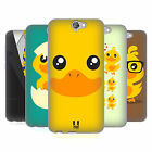 HEAD CASE DESIGNS KAWAII DUCK SOFT GEL CASE FOR HTC ONE A9