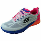 Skechers Valeris Front Page Womens Ladies Memory Foam Relaxed Fit Trainers
