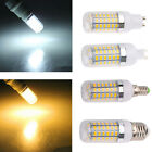 12W E27 E14 G9 GU10 69LED 5730SMD Corn Light Bulb Cover High Power Lamp 220-240V