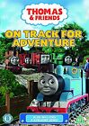 Thomas & Friends On Track For Adventure  (DVD,2008) FREE POSTAGE