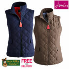 Joules Hartland Just Joules Ladies Gilet (S) BNWT FREE UK SHIPPING