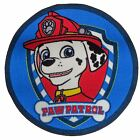 PAW PATROL PAWSOME KIDS FLOOR RUG BLUE OFFICIAL BEDROOM DECOR NEW FREE P+P