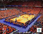 Carrier Dome Syracuse Orange NCAA Basketball Action Photo QQ052 (Select Size)