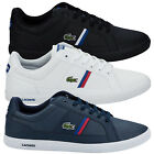 Mens Lacoste Europa Trainers In Various Colours From Get The Label