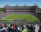 Nissan Stadium Tennessee Titans 2015 NFL Action Photo (Select Size)