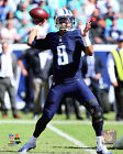 Marcus Mariota Tennessee Titans 2015 NFL Action Photo SL006 (Select Size)