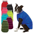 Choose Size & Color - Casual Canine - North Paw Puffy Vest - Dog Puppy Jacket