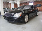 2008+Maybach+57+Base+Sedan+4%2DDoor