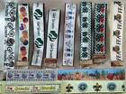 Boy Scouts, Girl Scouts, Daisies, Cookies, FFA or 4H Club Vo-Ag Wristlet Key Fob