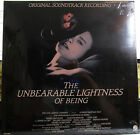 Unbearable Lightness of Being (Soundtrack) (Daniel Day-Lewis) (Leos Janacek) ss