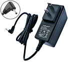 6V AC Adapter For Clarity E814 E814CC Amplified Corded Phone 6VDC Power Supply