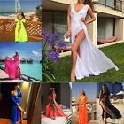 New Women Bathing Suit Swimsuit Bikini Cover Up Swimwear Summer Beach Maxi Dress