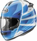 Arai Vector-2 Helmet Hawk Blue XS-2XL