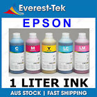 Epson 1L 1000ML UV Ink Refill FOR CISS