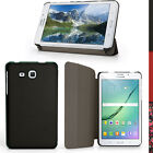 "PU Leather Smart Cover for Samsung Galaxy Tab A 7"" T280 T285 Flip Stand Case"