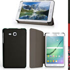 """PU Leather Smart Cover for Samsung Galaxy Tab A 7"""" T280 T285 Flip Stand Case"""