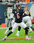 Jay Cutler Chicago Bears 2015 NFL Action Photo SL090 (Select Size)
