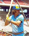 Gorman Thomas Milwaukee Brewers MLB Photo (Select Size)