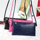 Women Mini Bag Crossbody Bags Messenger Bag Shoulder Bags PU Leather Handbag S