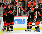 Corey Perry Anaheim Ducks 2015 NHL Playoff Action Photo RZ096 (Select Size)