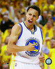 Stephen Curry Golden State Warriors NBA Finals Game 5 Photo SB120 (Select Size)