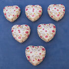 Wholesale Lot Limoges Red Heart Trinket Boxes Wedding Party Event Gift Low $2.50