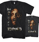★Herren T-Shirt Zombie Walking Dead Movie Serie Game Neu S-5XL WDJ2512★