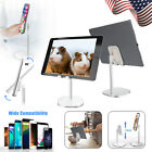 Qi Wireless Fast Charging Charger Dock Stand Holder Station Pad for Cell Phone