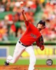 Clay Buchholz Boston Red Sox 2014 MLB Action Photo (Select Size)