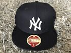 New Era 59 Fifty  New York Yankees Cap 1998 Collection dunkelblau