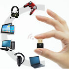 Micro Adapter USB Wireless Bluetooth Dongle for PC LAPTOP WIN XP VISTA 7 8 10