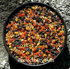 Three Crowns Resin Blended Incense Granules 1-2-4-8 Ounce 1Pound You Pick Amount