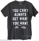 Junk Food The Rolling Stones You Can't Always Get What You Want t-shirt MEN