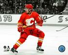 Johnny Gaudreau Calgary Flames NHL Spotlight Action Photo SW026 (Select Size)