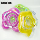 Baby1-18 Months Swimming Neck Float Inflatable Ring Adjustable Safety Aids