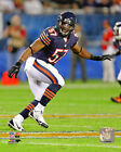 Jon Bostic Chicago Bears NFL Action Photo QE174 (Select Size)
