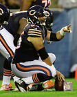 Hroniss Grasu Chicago Bears 2015 NFL Action Photo SO092 (Select Size)