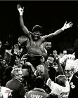 Leon Spinks Boxing Posed Photo NT248 (Select Size)