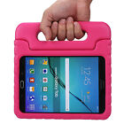 Kids Safe EVA Foam Shockproof Stand Case Cover For Samsung Galaxy Tab E Tablets
