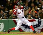 Dustin Pedroia Boston Red Sox 2016 MLB Action Photo SY161 (Select Size)