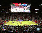 Toyota Center Houston Rockets NBA Action Photo QK182 (Select Size)