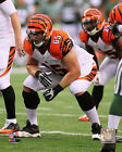 Clint Boling Cincinnati Bengals NFL Action Photo RD028 (Select Size)