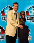 Troy Aikman Dallas Cowboys NFL Hall of Fame Induction Photo (Select Size) $13.99 USD