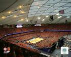 Carrier Dome Syracuse Orange NCAA Basketball Action Photo SC153 (Select Size)