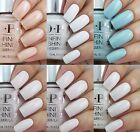 OPI INFINITE SHINE 2015 SOFT SHADES Gel Effects Nail Lacquer Polish U PICK COLOR