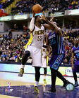 Roy Hibbert Indiana Pacers 2014-15 NBA Action Photo RO028 (Select Size)